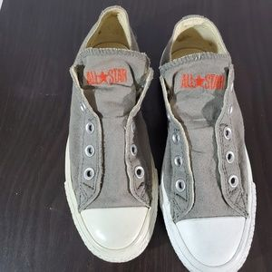 Converse Allstar sneakers Womens size 5